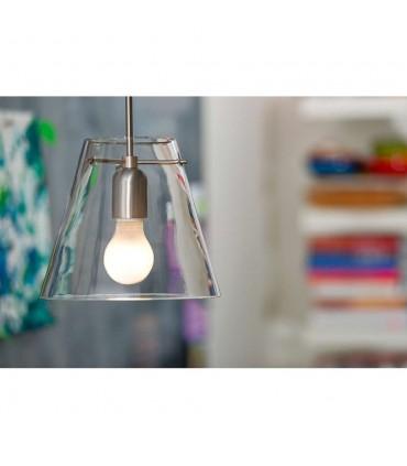 Philips E27 LED glass bulb CLASSIC 4,5W warm white - application