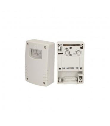 ORNO twilight switch 1200W IP44 OR-CR-209 - inside
