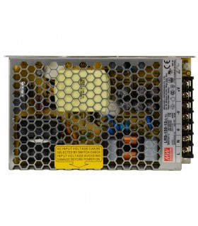 Mean Well LRS-150-12 enclosed power supply unit 12V 150W 12.5A -