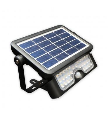 Solar LED floodlight IP65