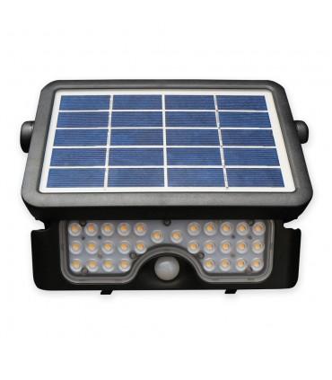 Solar LED floodlight SMD5W