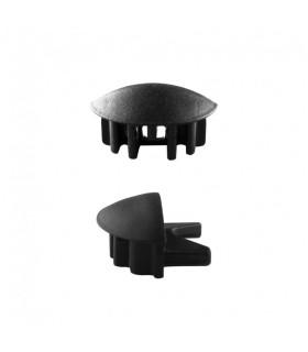 ALU-LED aluminium profile P1 end caps -