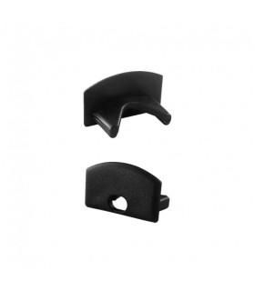 ALU-LED aluminium profile P2 end caps -