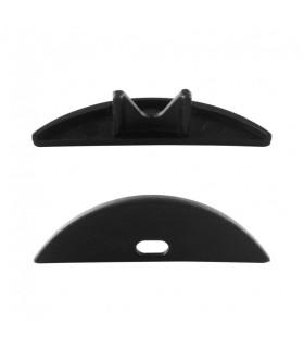 ALU-LED aluminium profile P4 end caps -