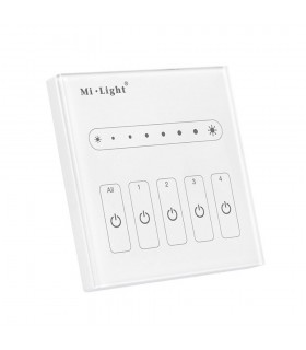 Mi-Light 4-channel 0~10V panel dimmer L4 -