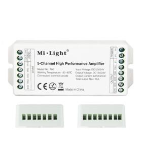 Mi-Light 5-channel high-performance amplifier PA5 -