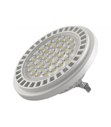 MAX-LED AR111 LED light bulb SMD 14W neutral white - G53