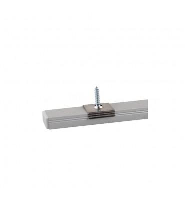 Design Light LINE MINI TRI-LINE MINI mounting brackets - application
