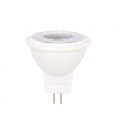 MAX-LED MR11 LED light bulb GU4 3W 60° SMD 12V warm white