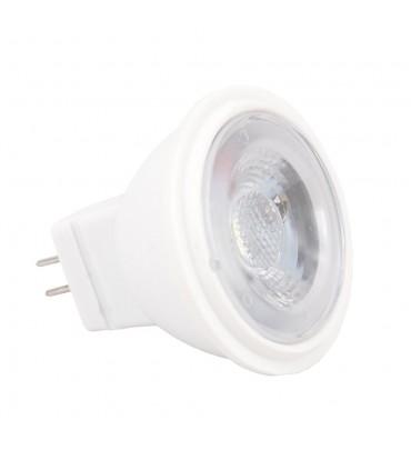 MAX-LED MR11 LED light bulb GU4 3W 60° SMD 12V warm white -