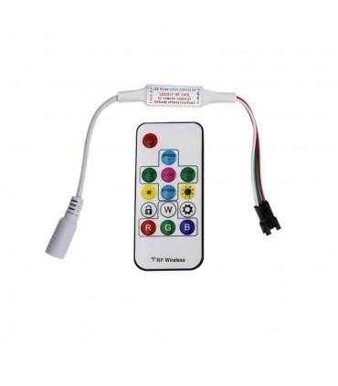 LED DIGITAL RGB strip controller MAGIC mini WS2811