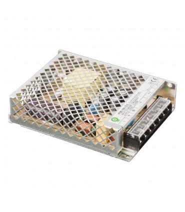 POS modular power supply POS-100-12 100W 8.3A