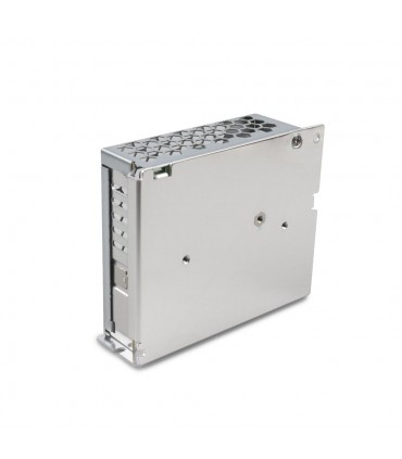 Mean Well LRS-35-12 enclosed power supply unit 12V 36W 3A - bottom