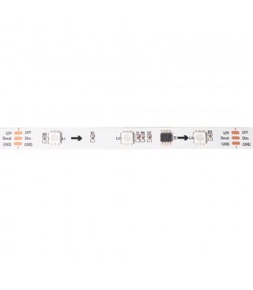 Prestige DIGITAL WS2811 magic LED strip light 150 SMD IP20 - diodes