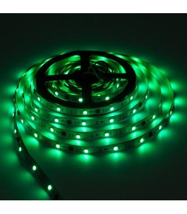 Prestige DIGITAL WS2811 magic LED strip light 150 SMD IP20 - green