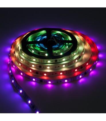 Prestige DIGITAL WS2811 magic LED strip light 150 SMD IP20 - multicolour