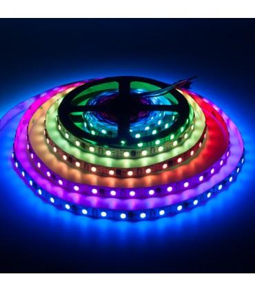 Prestige DIGITAL WS2811 magic LED strip light 300 SMD IP20 - multicolour
