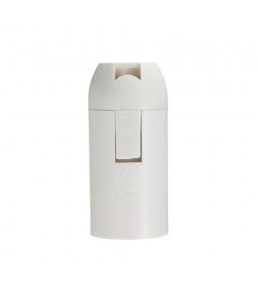 POLMARK E14 lamp holder white - 2