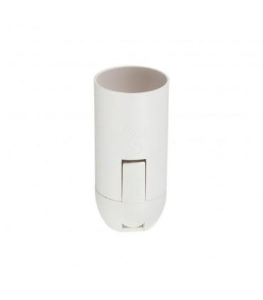 POLMARK E14 lamp holder white