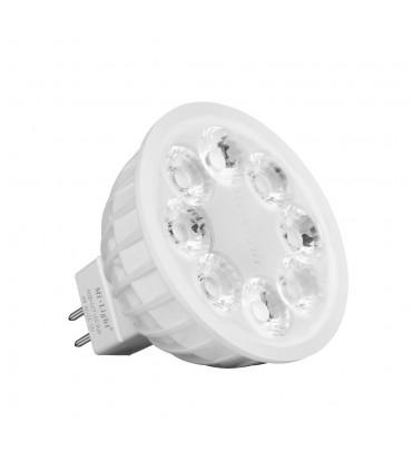 Mi-Light 4W MR16 RGB+CCT LED spotlight FUT104 - front