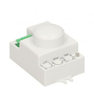 ORNO microwave motion sensor MINI 1200W 360° IP20 OR-CR-216 white - 2
