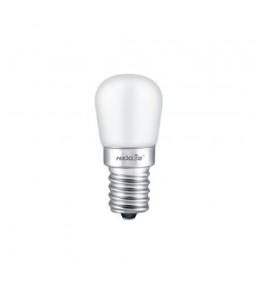 MAX-LED E14 LED light bulb T20 2W warm white