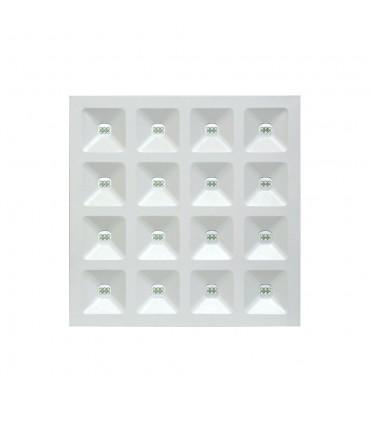 LED line® DIORA square LED panel 60x60 15-36W neutral white