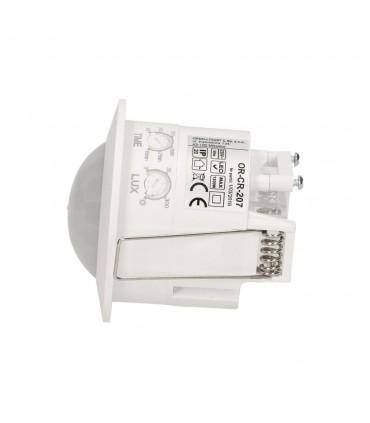 ORNO PIR motion sensor 800W IP20 OR-CR-207 -