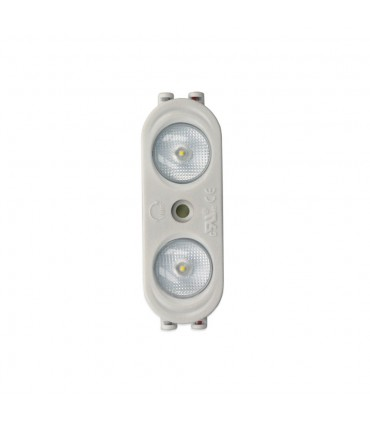 LED line® OPTO advertising LED module SMD2835 12V 2W cold white