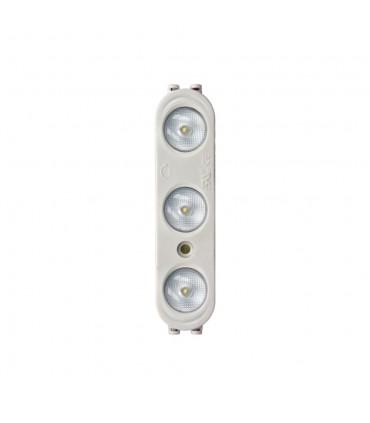 LED line® OPTO advertising LED module SMD2835 12V 2.5W cold white