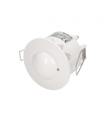 ORNO microwave motion sensor OR-CR-218 1200W 360° IP20 - side