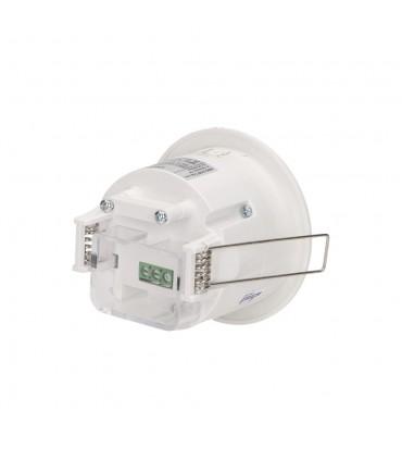 ORNO microwave motion sensor OR-CR-218 1200W 360° IP20 - back