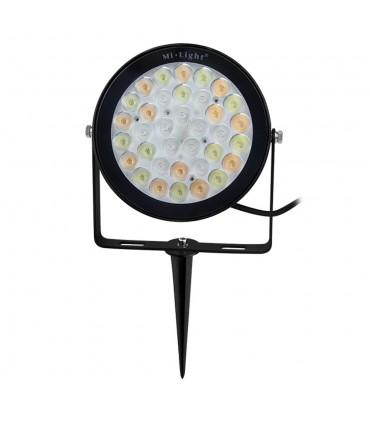 Mi-Light 25W RGB+CCT smart LED garden lamp FUTC05 - 1