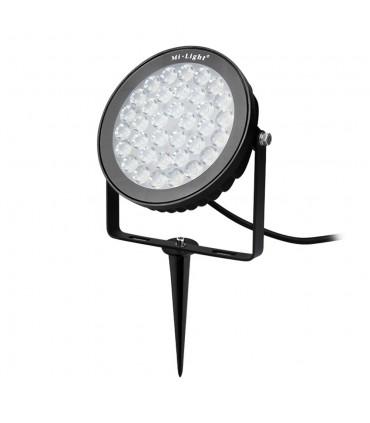 Mi-Light 25W RGB+CCT smart LED garden lamp FUTC05 - outdoor light