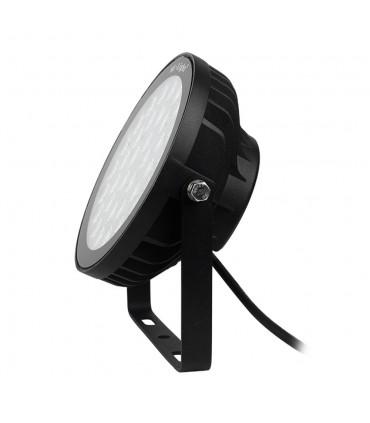 Mi-Light 25W RGB+CCT smart LED garden lamp FUTC05 - side view