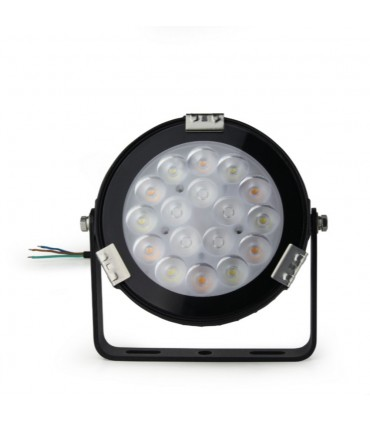 Mi-Light 9W RGB+CCT LED garden light FUTC02 - 5