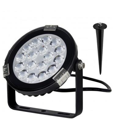 Mi-Light 9W RGB+CCT LED garden light FUTC02 - 9