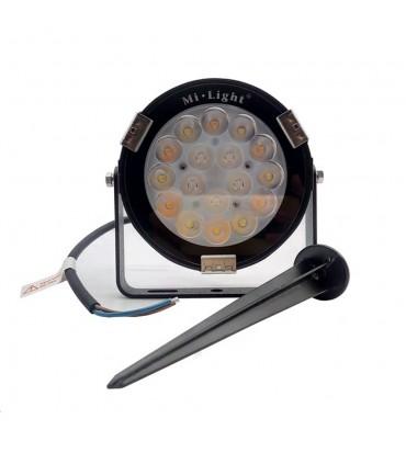 Mi-Light 9W RGB+CCT LED garden light FUTC01 - 3