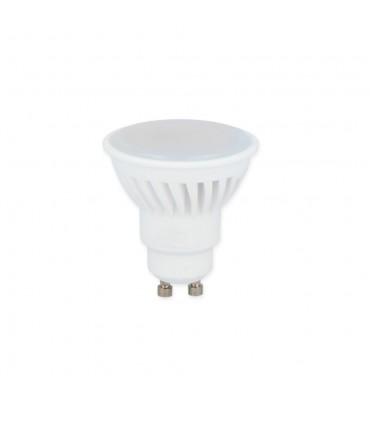 LED line® GU10 spotlight bulb SMD 7W - bulb