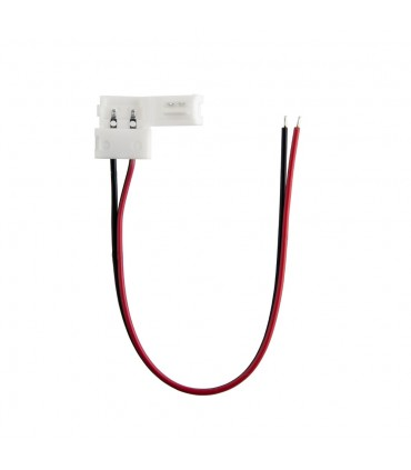 10mm LED strip connection wire -
