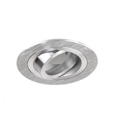 Design Light GU10 round adjustable downlight BRAVA -