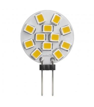 G4 round light bulb 2W 12V