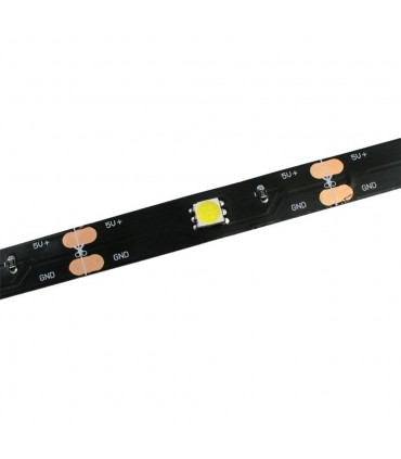 LED strip light 5050 USB mini controller IP33 -