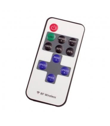 LED strip light 5050 USB RF remote controller IP33 -