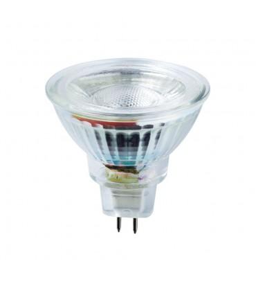 LED line® MR16 glass LED spotlight bulb 12V 3W -