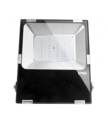 Mi-Light 50W RGB+CCT LED floodlight FUTT02 - front