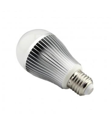 Mi-Light 9W dual white LED light bulb FUT019 - side view