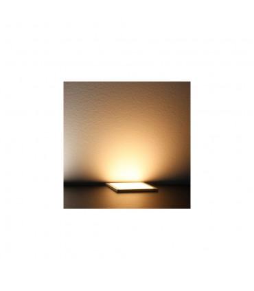 Design Light under cabinet SQUARE LED light 1.5W warm white