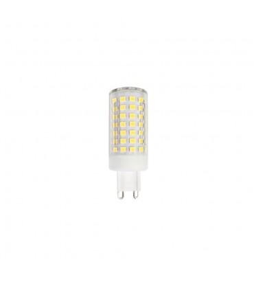 LED line® G9 ceramic LED light bulb SMD 12W - bulb