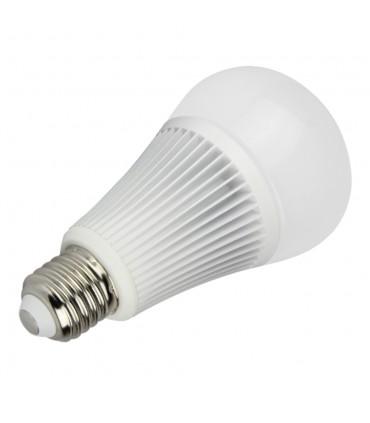 Mi-Light 9W DMX512 RGB+CCT LED light bulb FUTD04 - side view